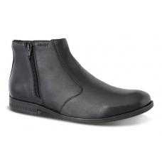 Ferracini March Black Soft Leather