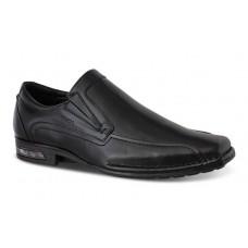 Ferracini Noble Black Soft Leather