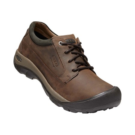 Keen Austin Chocolate Brown Water Proof