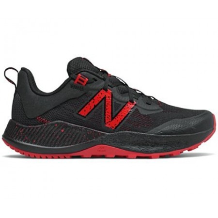 New Balance YPNTRLB Black Red