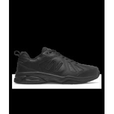 New Balance MX624 Black 2E