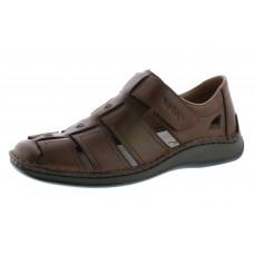 Rieker 05282-25 Brown Extra Width