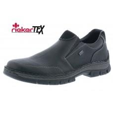 Rieker 12262-00 Black