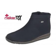 Rieker 98251-00 Black
