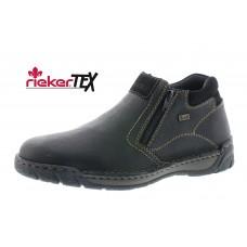 Rieker B0392-00 Black