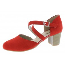 Remonte D0827-33 Red