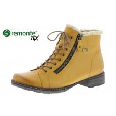 Remonte D4372-68 Honig