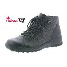Rieker L7134-00 Black