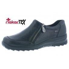 Rieker L7152-00 Black