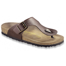 Birkenstock Ramses BF Dark Brown