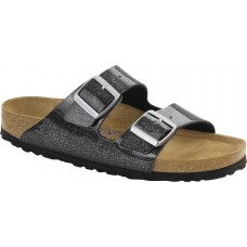 Birkenstock Arizona Soft Footbed Magic Galaxy Black