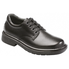 Clarks Daytona Senior Black