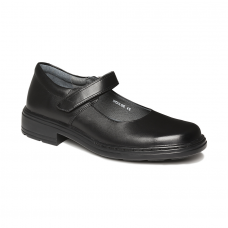 Clarks Indulge Senior Black