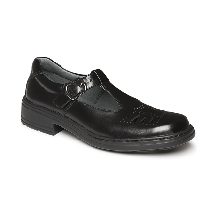 Clarks Ingrid Senior Black