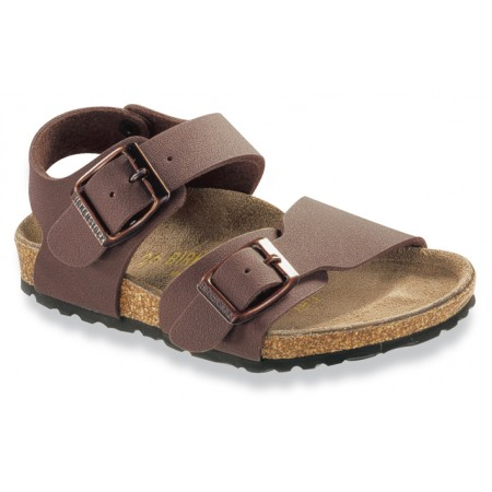 Birkenstock Youth New York Mocca