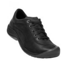 Keen Presidio 11 Lace Up Black-Steel Grey
