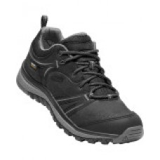 Keen Terradora Water Proof Black-Steel Grey