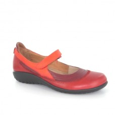 Naot Kirei R99 Rumba Poppy Orange