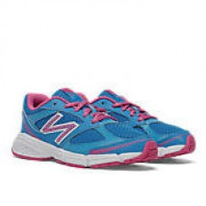 New Balance 514 Blue Pink