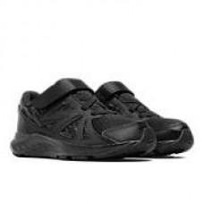 New Balance 690 Black Velcro
